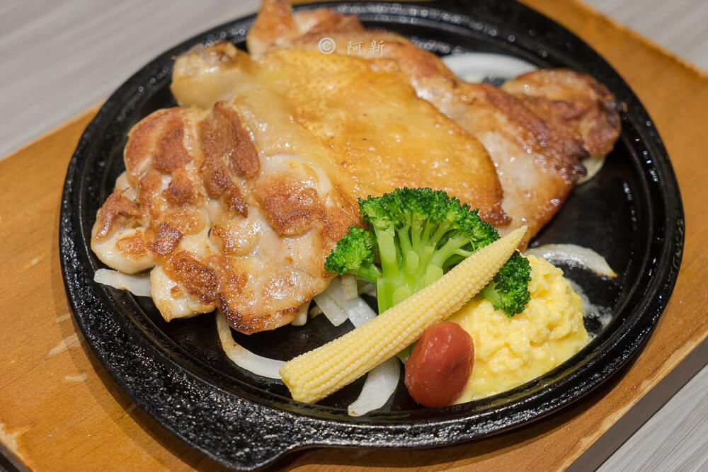 台中阿蘭貝爾牛排廚房-50