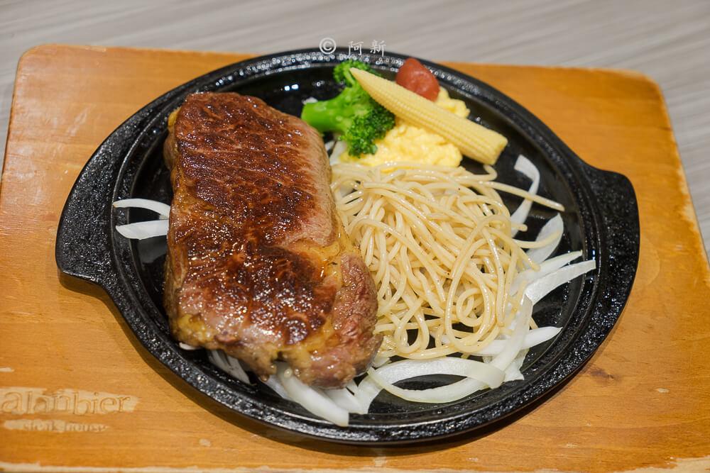 台中阿蘭貝爾牛排廚房-53