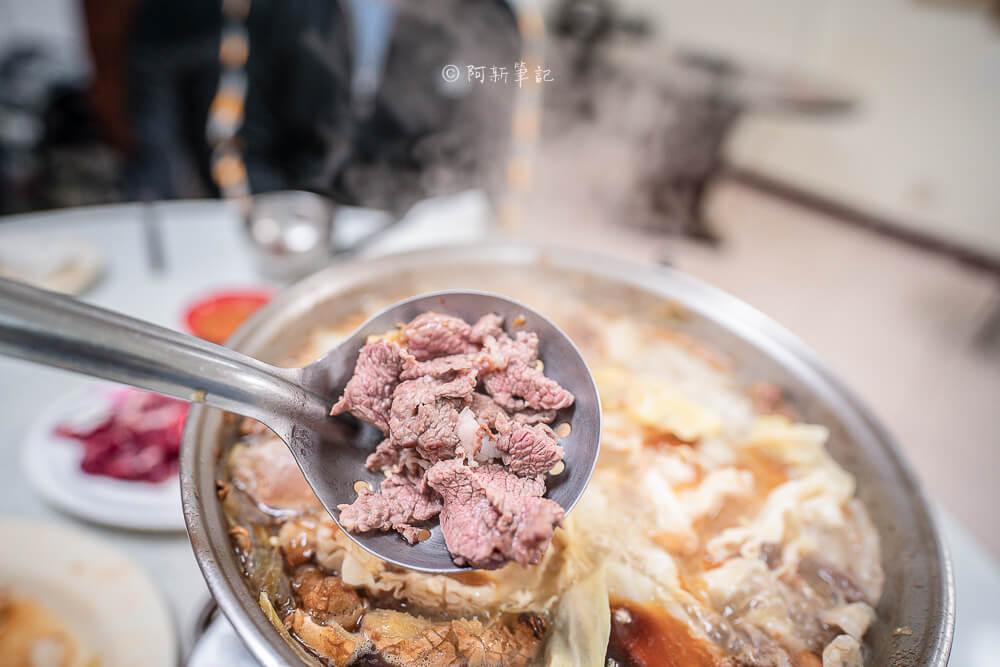 DSC02705 - 大城土羊肉 / 大城羊肉爐|這間台中羊肉爐可是老饕激推!溫體國產羊好美味,但價格就比較貴一些~