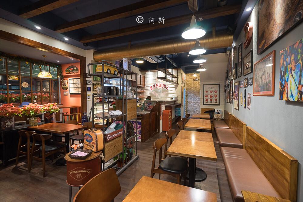 台中bbhouse美式餐廳-06