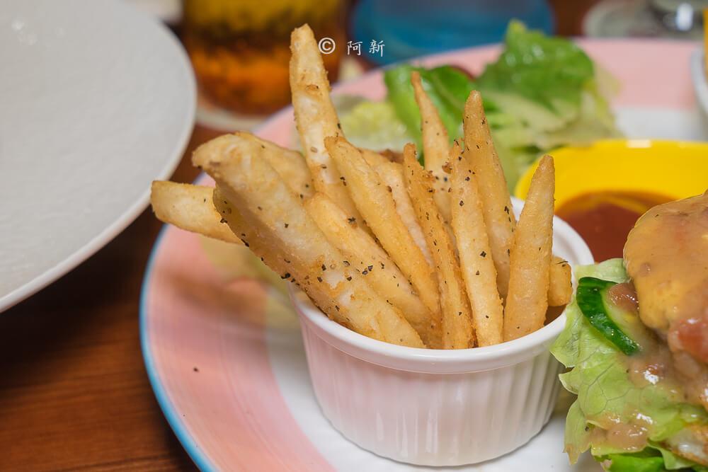 台中bbhouse美式餐廳-31