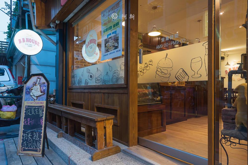 台中BBHOUSE美式餐廳-04