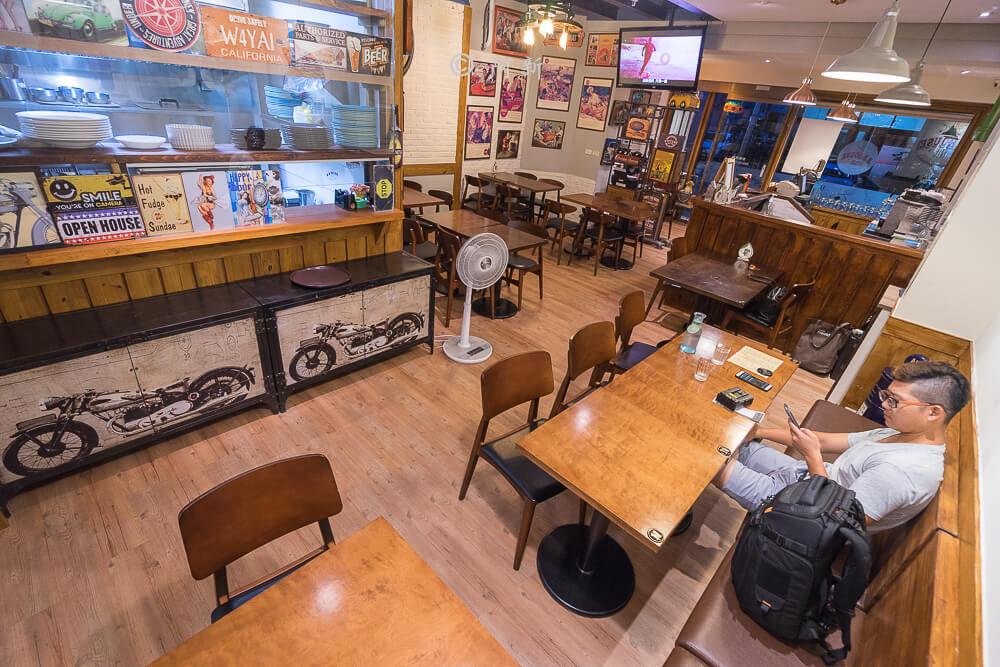 台中BBHOUSE美式餐廳-20