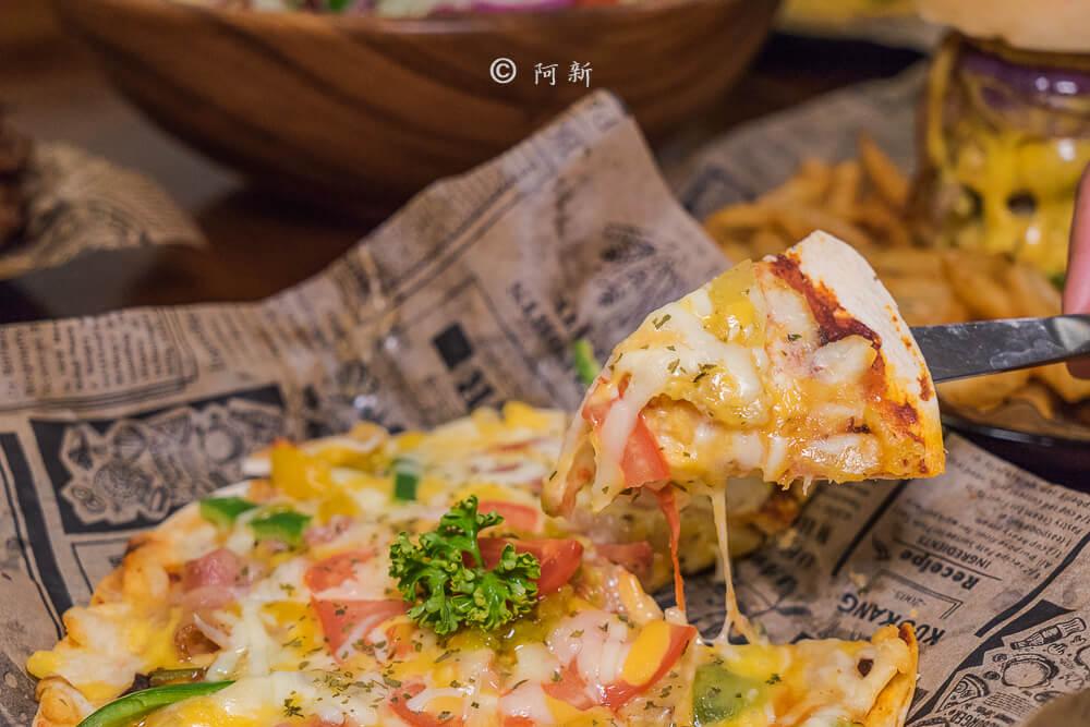 台中BBHOUSE美式餐廳-38