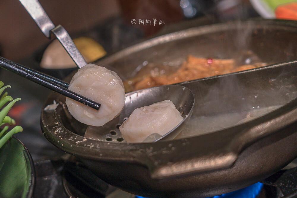 DSC09188 - 熱血採訪│台中營業到凌晨四點的火烤兩吃,不收服務費,半夜睡不著就來大丸靚鍋吃宵夜