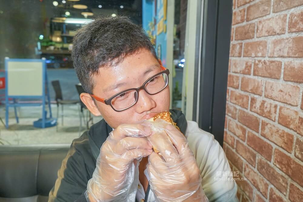 本心三明治甜點-29