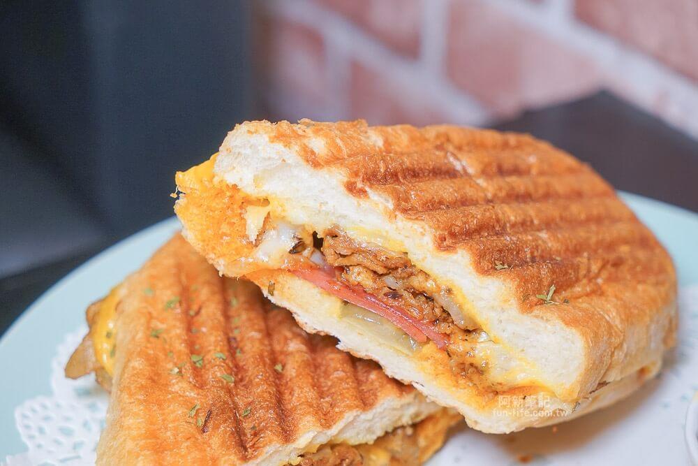 本心三明治甜點-35