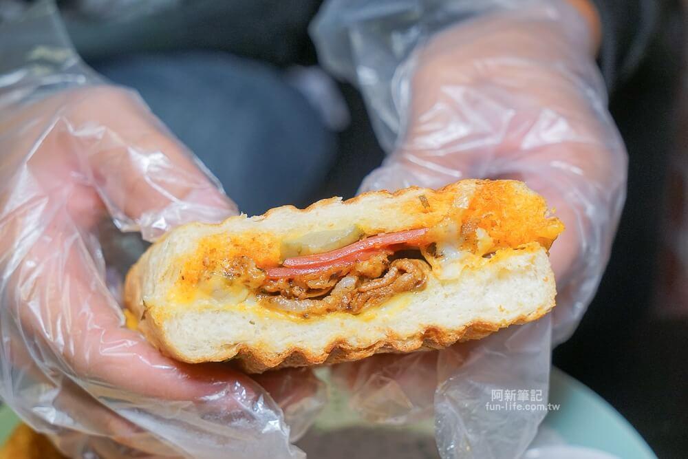 本心三明治甜點-38