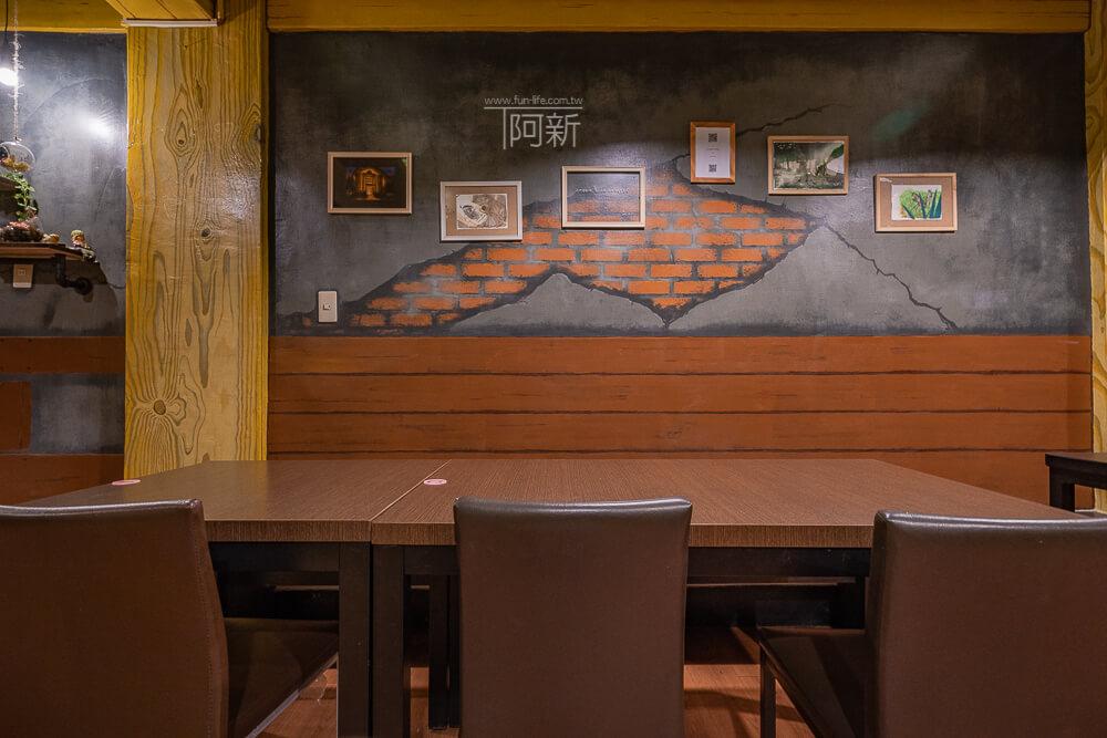 DSC09189 - 熱血採訪│台中科博館餐高沐手作料理餐廳新菜單來啦!鮭魚、菲力牛一次雙重奏,美味又滿足