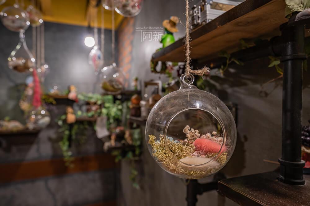 DSC09202 - 熱血採訪│台中科博館餐高沐手作料理餐廳新菜單來啦!鮭魚、菲力牛一次雙重奏,美味又滿足