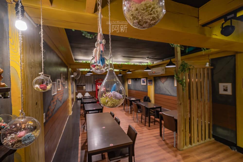DSC09206 - 熱血採訪│台中科博館餐高沐手作料理餐廳新菜單來啦!鮭魚、菲力牛一次雙重奏,美味又滿足