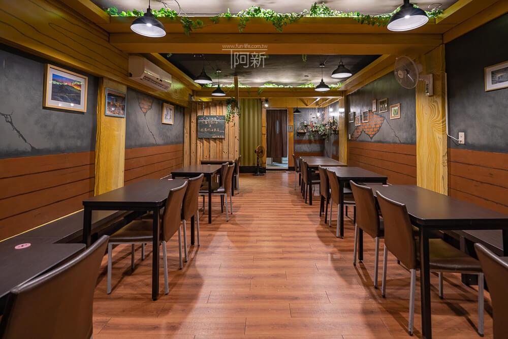 DSC09211 - 熱血採訪│台中科博館餐高沐手作料理餐廳新菜單來啦!鮭魚、菲力牛一次雙重奏,美味又滿足