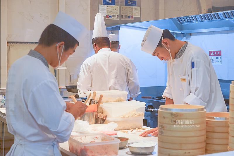 台中漢來上海湯包-06