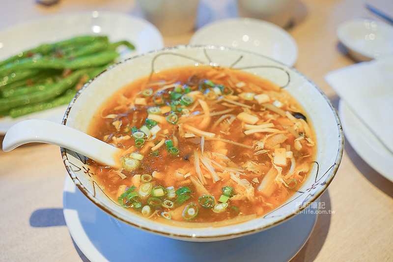 台中漢來上海湯包-23
