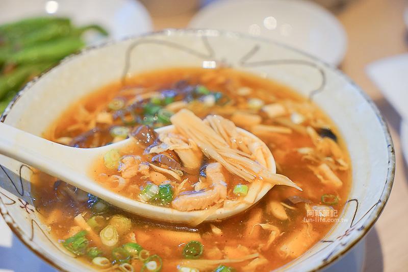 台中漢來上海湯包-24