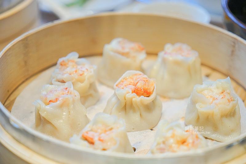 台中漢來上海湯包-30