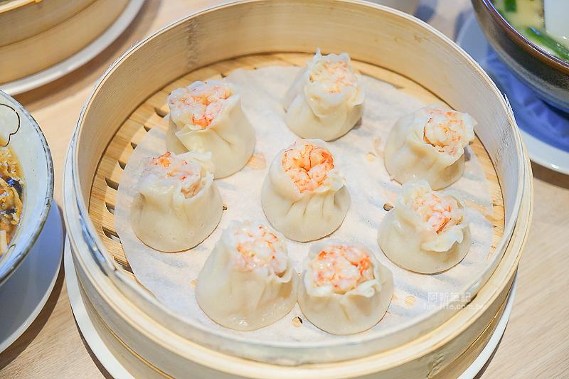 台中漢來上海湯包-32