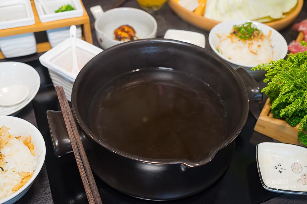 台中鍠樂極上和牛海鮮鍋物-43