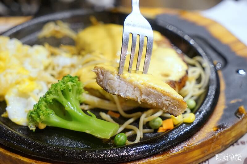 台中響厚牛排東海店-23