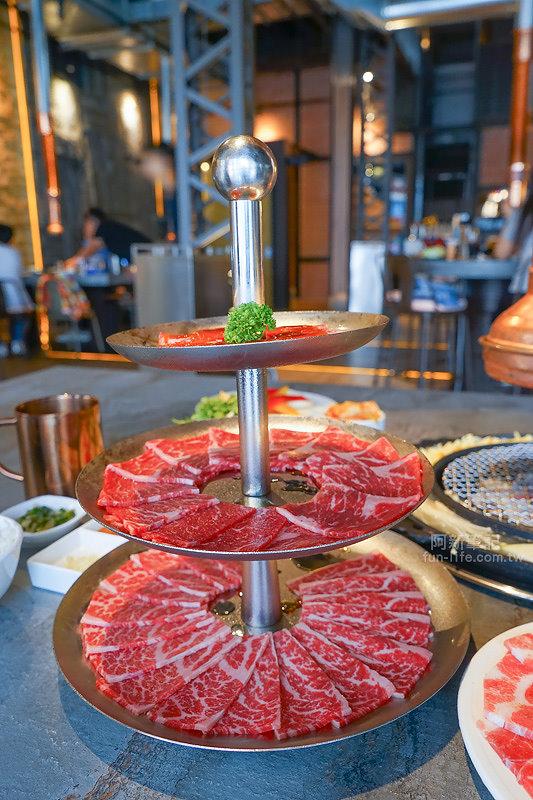kako日韓式燒肉-25