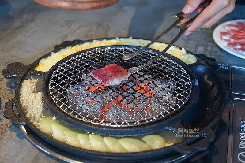 kako日韓式燒肉-30