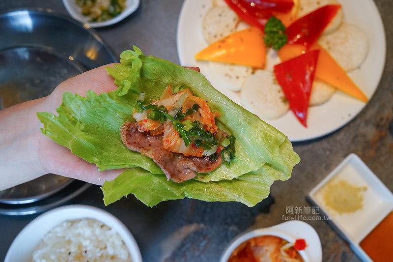 kako日韓式燒肉-33