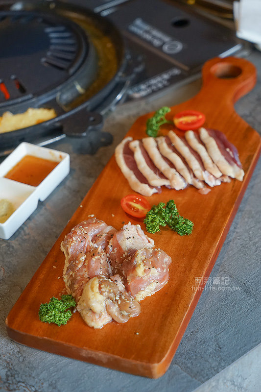 kako日韓式燒肉-43