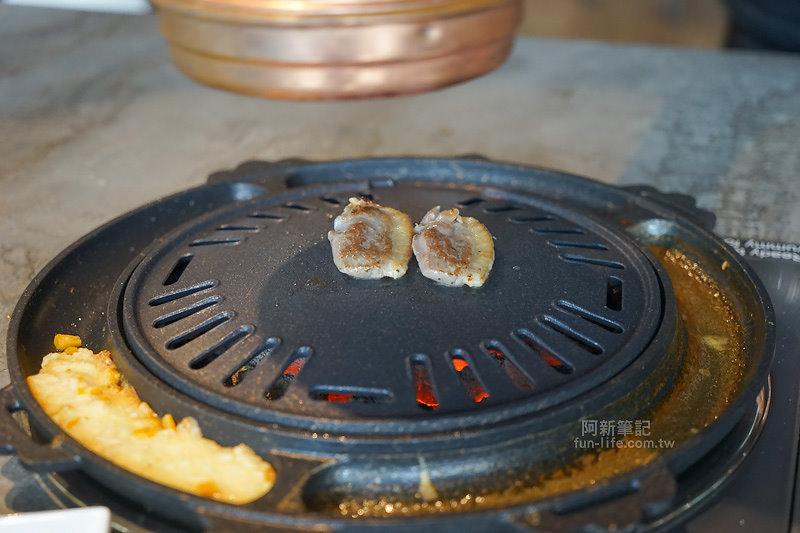 kako日韓式燒肉-48