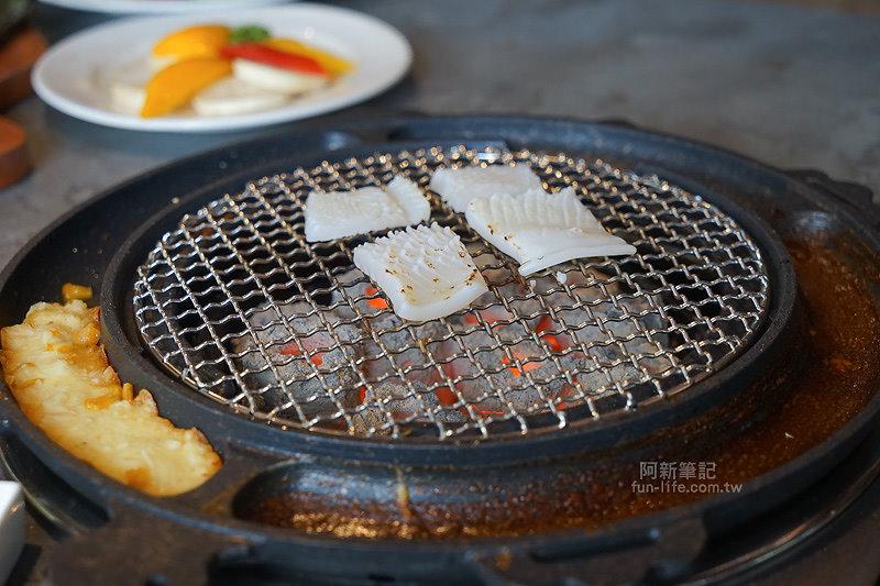 kako日韓式燒肉-54