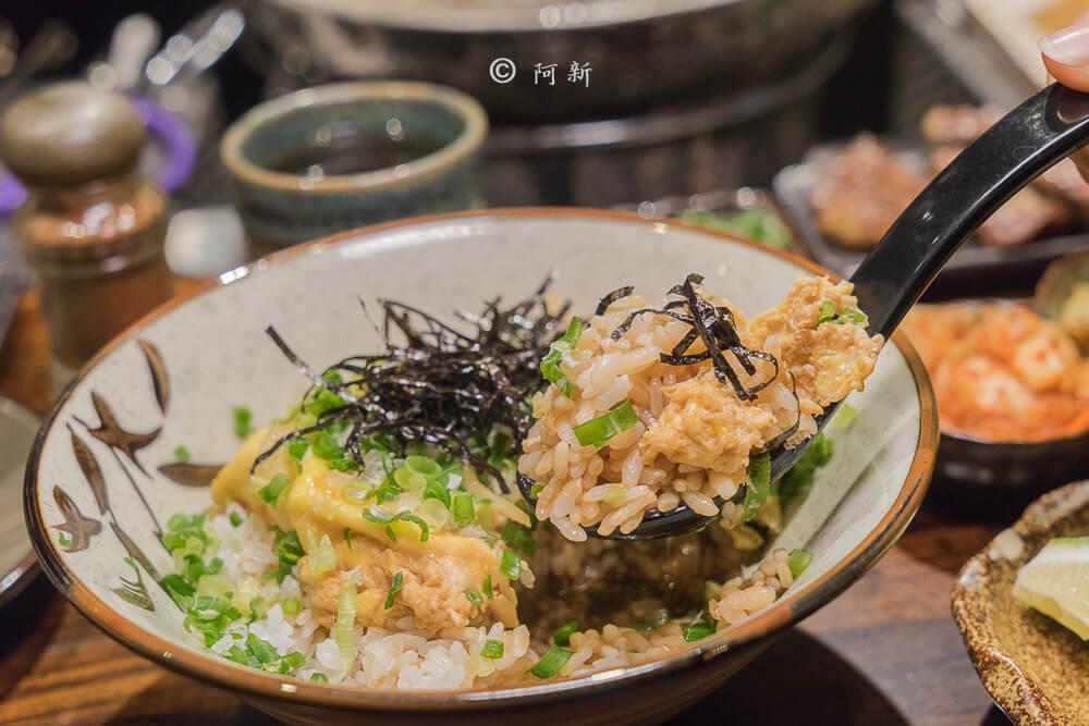 台中川原痴燒肉-37