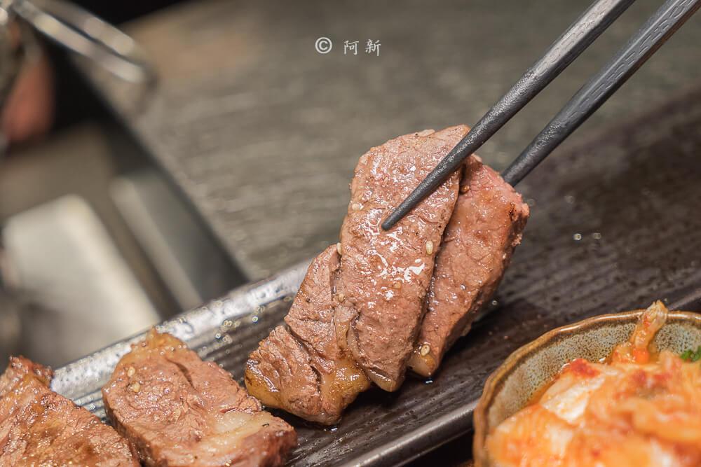 台中川原痴燒肉-38