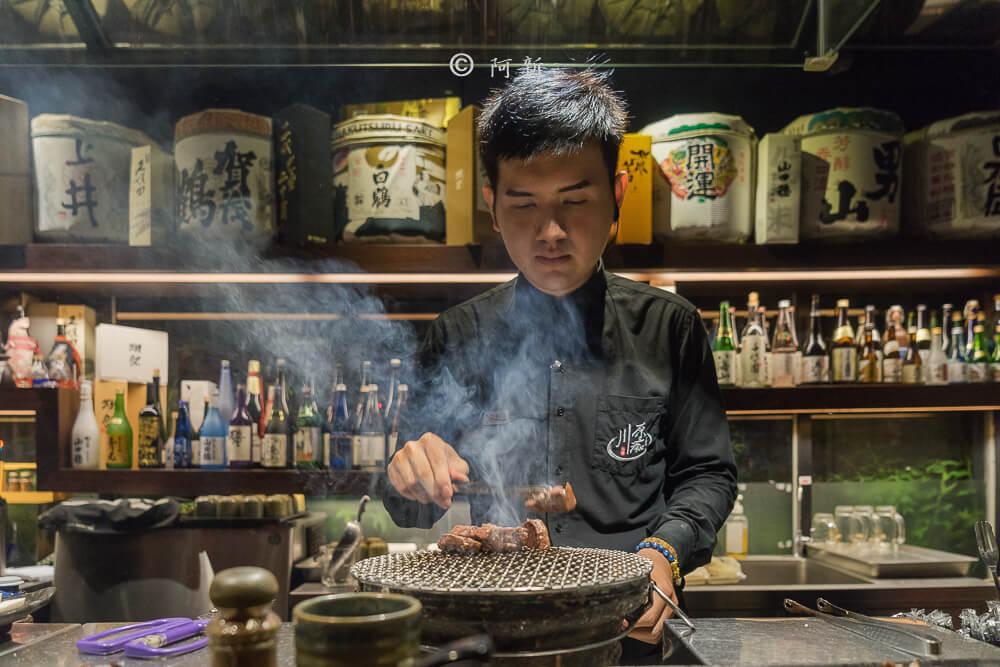 台中川原痴燒肉-45