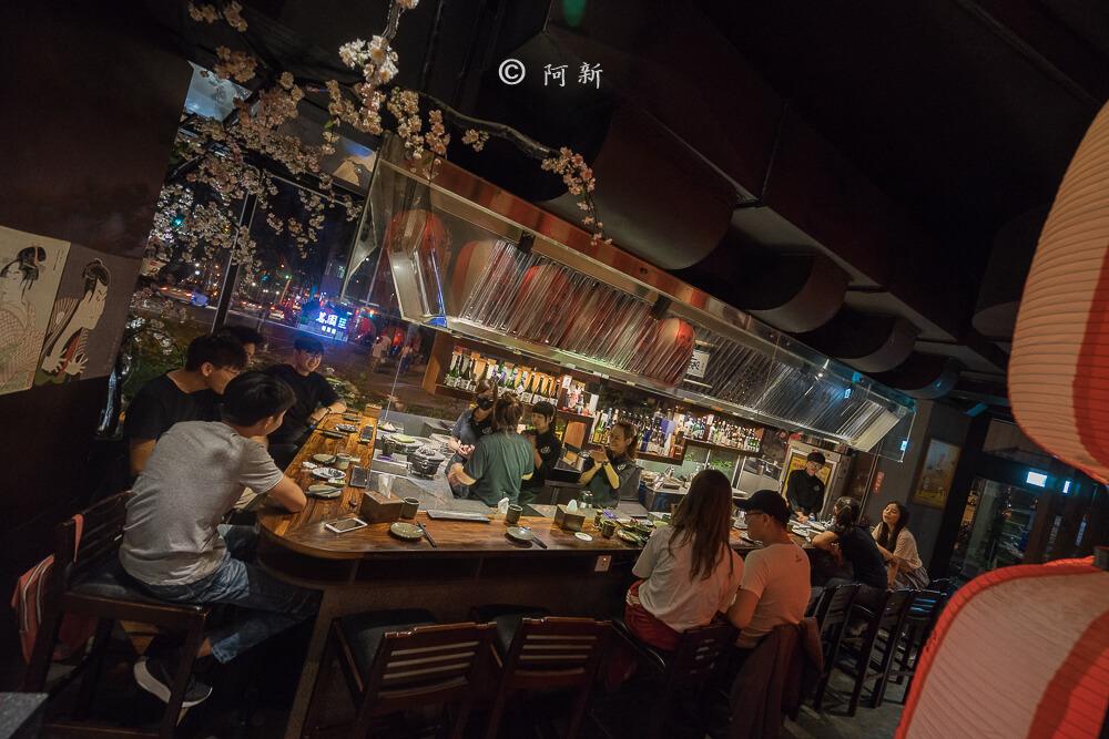 台中川原痴燒肉-13