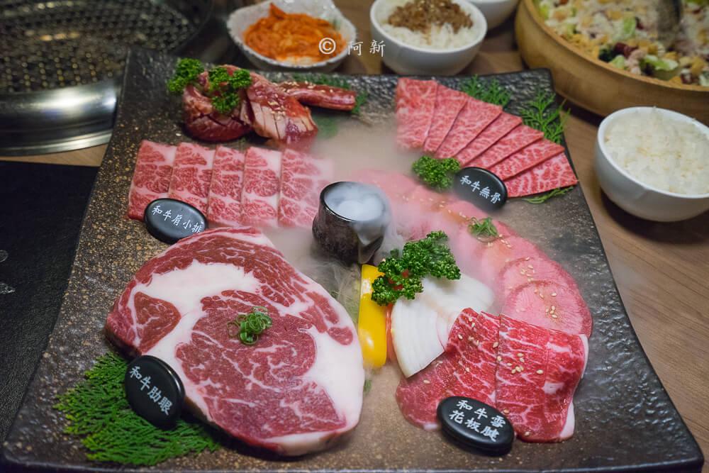 台中雲火日式燒肉-19