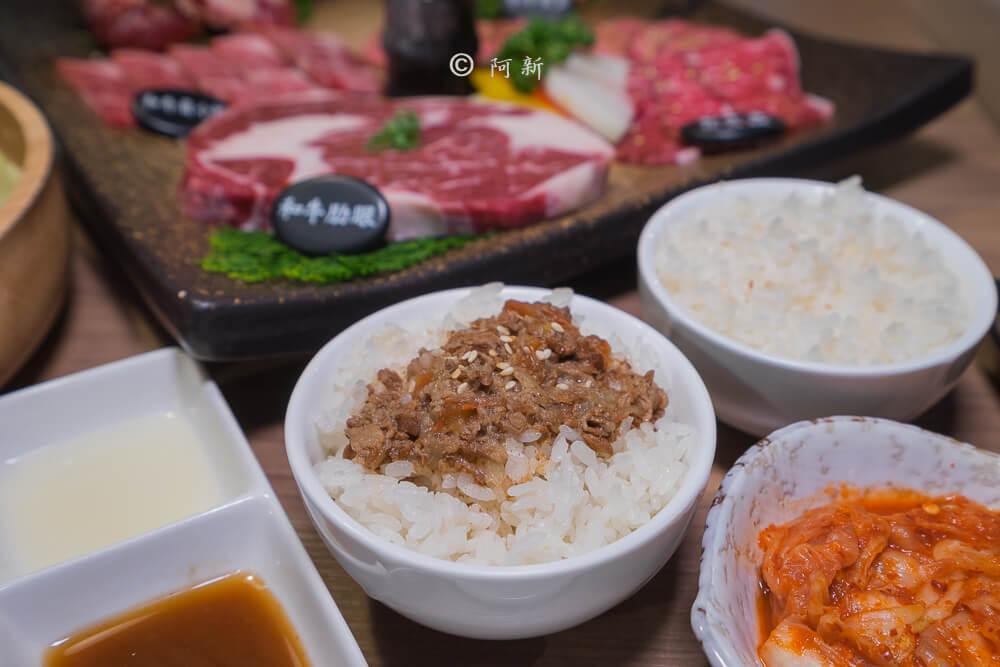 台中雲火日式燒肉-33