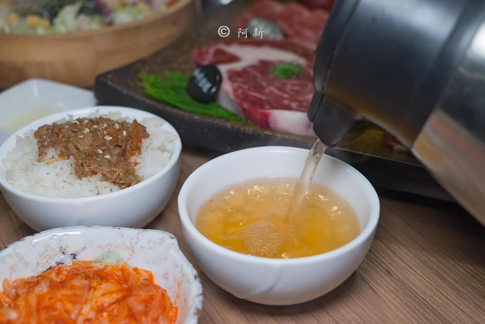 台中雲火日式燒肉-35