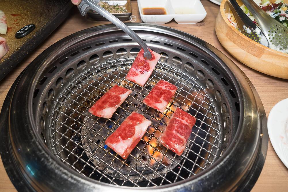 台中雲火日式燒肉-44