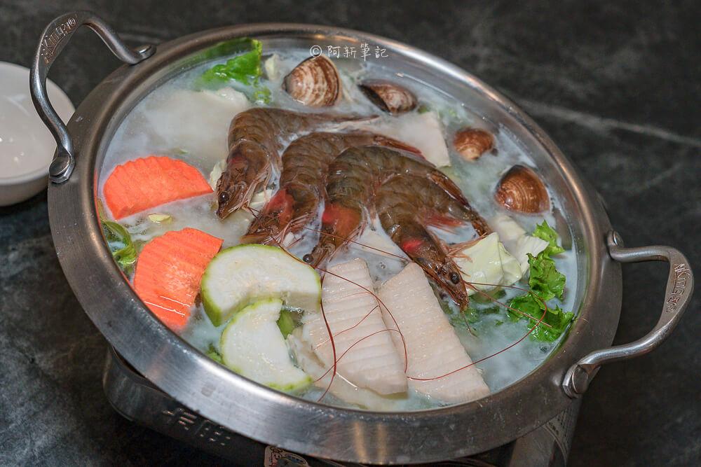 DSC00659 - 熱血採訪│台中摩天輪燒肉就在龍門馬場洞燒肉,2月底前點雙人套餐送一份美國安格板腱