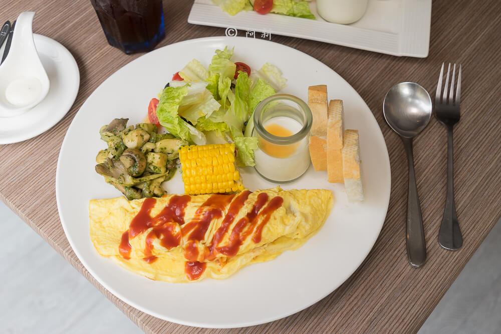 台中曼蒂在家早午餐-29