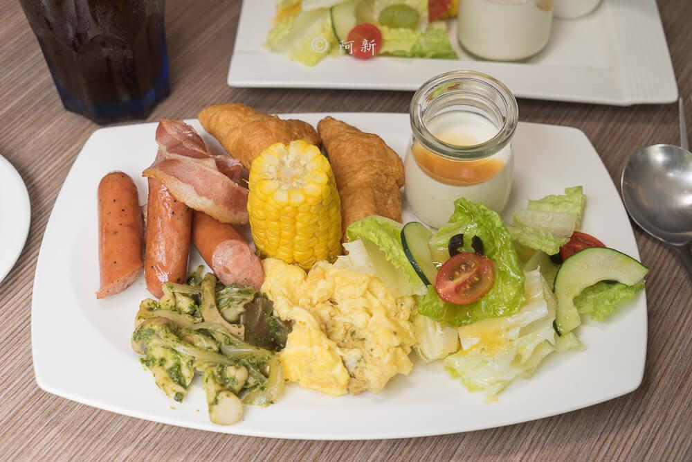 台中曼蒂在家早午餐-12