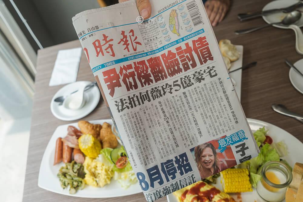 台中曼蒂在家早午餐-35