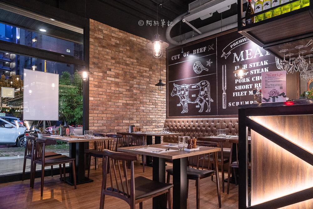 DSC07756 - 熱血採訪│貓王經典排餐,歐洲經典名菜都在這!台中也能吃得到