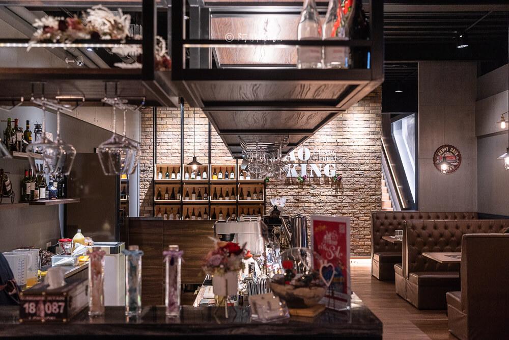 DSC07764 - 熱血採訪│貓王經典排餐,歐洲經典名菜都在這!台中也能吃得到
