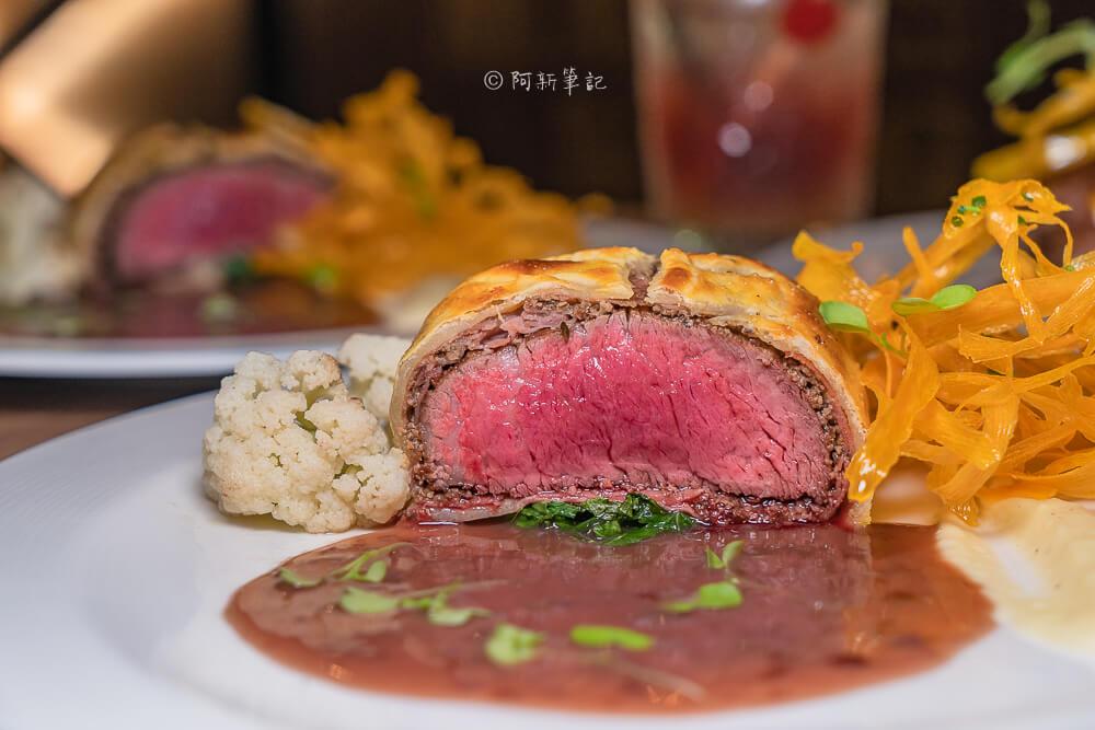 DSC07897 - 熱血採訪│貓王經典排餐,歐洲經典名菜都在這!台中也能吃得到