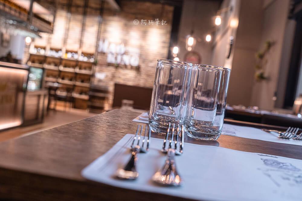 DSC07978 - 熱血採訪│貓王經典排餐,歐洲經典名菜都在這!台中也能吃得到