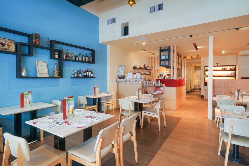 DSC01737 - 熱血採訪│2017Hellmann's美味沙拉之旅,聯名沙拉開跑,台中中科商圈吃美食,米蘭街義式小館