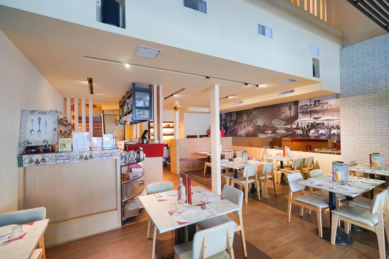 DSC01744 - 熱血採訪│2017Hellmann's美味沙拉之旅,聯名沙拉開跑,台中中科商圈吃美食,米蘭街義式小館
