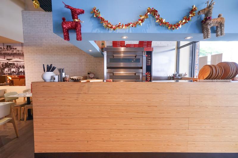 DSC01745 - 熱血採訪│2017Hellmann's美味沙拉之旅,聯名沙拉開跑,台中中科商圈吃美食,米蘭街義式小館