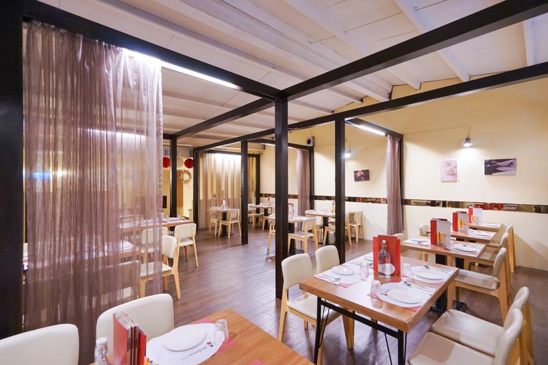 DSC01747 - 熱血採訪│2017Hellmann's美味沙拉之旅,聯名沙拉開跑,台中中科商圈吃美食,米蘭街義式小館