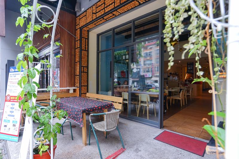 DSC01754 - 熱血採訪│2017Hellmann's美味沙拉之旅,聯名沙拉開跑,台中中科商圈吃美食,米蘭街義式小館